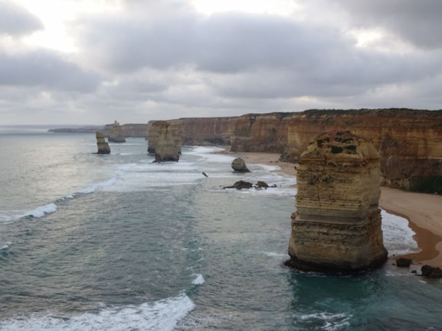 Great Ocean Road, 12 apostels