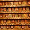 71 Plafond van de Kerk