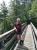 Suspension bridge Tallulah